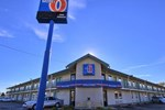 Отель Motel 6 Detroit Northeast - Madison Heights