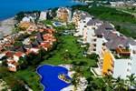 Отель Destino Punta Esmeralda