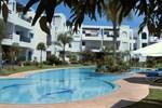 Апартаменты Appartement de Vacances à Skhirat plage