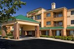 Отель Courtyard by Marriott Rocky Mount