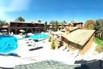 Отель Hotel Sol y Fiesta
