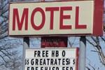 Отель Glo Motel