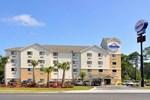 Suburban Extended Stay Hotel Panama City