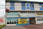 Отель Hotel Serena Akwa-Nord
