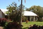 Residencial y Cabañas Omeke