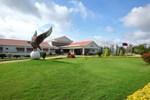 Отель Eagleton - The Golf Resort