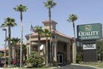Отель Quality Inn & Suites Las Cruces