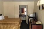 Отель Economy Inn Toledo-Perrysburg