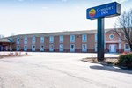 Отель Comfort Inn Farmville