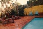 Отель Lagoa Santa Homestay
