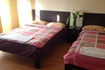 Гостевой дом Hostal Real Colon Aguilar