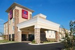 Отель Comfort Suites Jonesboro