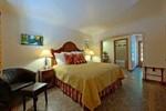 Отель Los Arboles Hotel