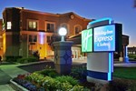 Holiday Inn Express Hotel & Suites SAN JOSE-MORGAN HILL