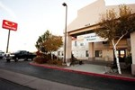 Отель Econo Lodge Pueblo