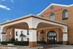 Отель Comfort Suites NW Lakeline