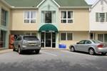 Отель Rodeway Inn & Suites Hershey