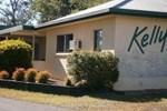 Отель Kellys Motel Oakey