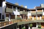Апартаменты Triplex en San Bernardo