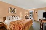 Отель Baymont Inn & Suites Anderson/Clemson