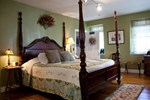 Мини-отель Jackson House Bed and Breakfast