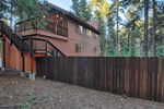 Апартаменты Woodacre Home by Tahoe Vacation Rentals