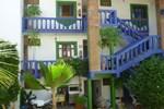 Отель Hotel Hostal 55