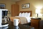 Отель Comfort Inn Rouyn-Noranda