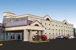 Отель Comfort Inn Grantsville