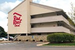 Отель Red Roof Inn Toledo University
