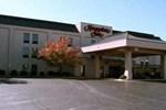 Отель Hampton Inn Edmond