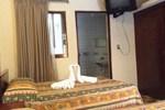 Отель Hotel Sevillano