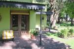 Отель Sauce Chico