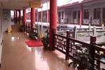 Отель Wudangshan Yinjie Holiday Hotel