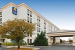 Отель Comfort Inn & Suites Johnstown