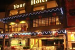 Отель Your Hotel Genting Highlands