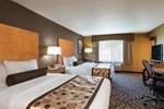 Отель La Quinta Inn & Suites Coeur d' Alene