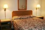 Отель Ponderosa Motel
