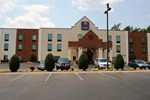 Отель Comfort Inn & Suites Cookeville