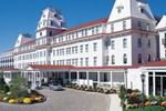 Отель Wentworth by the Sea, A Marriott Hotel