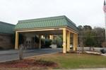 Отель Econo Lodge Hinesville