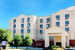 Отель Sleep Inn & Suites Metairie