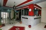 Отель Hôtel Abda