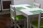 Апартаменты Alquiler Temporario Arco Iris