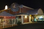 Отель Shearing Shed Motel Dubbo