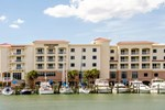 Отель Courtyard by Marriott St. Petersburg Clearwater/Madeira Beach