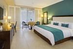 Отель Hotel Oro Verde Machala