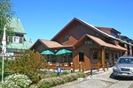 Апартаменты Apart Hotel Villa Los Ciruelos