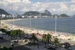 AC224 Apartamento Copacabana