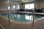 Отель Comfort Inn Mendota Illinois